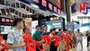 微星雷神神舟入駐 泓森電競聯盟首家體驗中心在深圳盛大開業