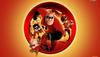 黑马漫画合作皮克斯 将推《超人总动员2》电影改编漫画