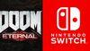 《毁灭战士 永恒》Switch版将会以30帧运行