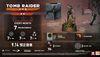 《古墓麗影:暗影》PS4中文版各版本內容與實體特典公開