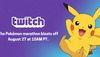 Twitch将连播历代《精灵宝可梦》电视与剧场版动画