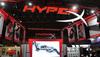 HyperX二度參展TGS 發布多款主機向新品