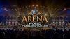 暴雪嘉年華《魔獸世界》AWC比賽相關信息公布