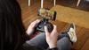 受NS啟發 微軟正在為平板和手機制作游戲手柄
