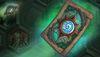 《爐石傳說》11月天梯獎勵卡背:月亮井
