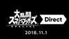 《任天堂明星大乱斗:特别版》直面会内容汇总