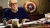 《蜘蛛俠》《鋼鐵俠》作者斯坦·李去世 享年95歲