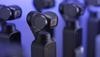 大疆創新發布靈眸Osmo口袋云臺相機,精巧形態助您講述美好生活新故事