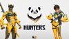 《守望先鋒聯賽》成都獵人隊公布三名重裝位選手
