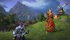 《魔兽世界》联盟部落玩家现已可以互相交流