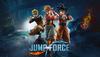 《JUMP力量》宣傳片展示角色創建 綠谷出久參戰