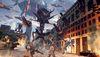 《地球防衛軍:鐵雨》將于2019年4月11日登PS4