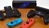 Powercast將為Switch推出Joy-Con無線充電握把