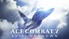 《皇牌空战7:未知空域》公开游戏开场动画