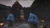 魔兽达萨罗之战联盟过场放出 舰队进攻赞达拉港