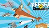 日本奇葩游戲《DEEEER Simulator》上架Steam平臺