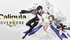 《卡里古拉:過量》將于3月14日登陸Switch平臺