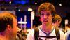 《魔獸爭霸III》選手Grubby:粉絲的勇氣與力量令我感動