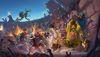 《炉石传说》中韩战队赛首日对决RNG晋级四强