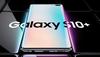 三星正式發布Galaxy S10系列以及折疊手機Galaxy Fold
