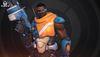 《守望先锋》发布开发者访谈 Jeff介绍新英雄