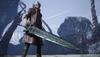 《鬼泣5》发布全新游戏截图 维吉尔完美回归