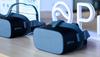 "Pico發布G2 4K新款VR一體機 ""看得更清,玩法更多"""