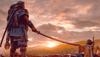 《只狼:影逝二度》BOSS攻略 - 巨型忍者 梟