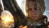 《風暴英雄》發布新英雄預告圖 疑似為安度因