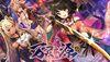 和風日式幻想 RPG《萬靈起源》正式公布