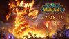 《魔獸世界》懷舊服將于8月27日全球上線