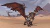 《魔獸世界》15周年將推出死亡之翼紀念坐騎