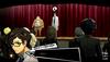 《女神異聞錄5:皇家版》新角色丸喜拓人影像