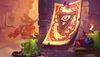 《爐石傳說》征集達拉然大劫案中國社區問題