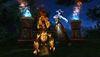 《魔獸世界》仲夏火焰節活動今天正式開始