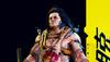 《賽博朋克2077》角色設定圖 動物幫首領智勇足備