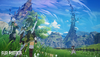 万代南梦宫公布MMOARPG《蓝色协议》 登陆PC