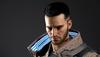 《赛博朋克2077》公布角色建模渲染图