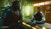《賽博朋克2077》無影響游戲流程的預購獎勵