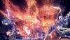 《異界鎖鏈》實機宣傳片公開 展示基本戰斗元素