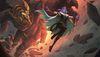《爐石傳說》奧丹姆奇兵新卡公布:被縛的魔像