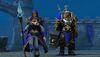 暴雪公布多個《魔獸爭霸III:重制版》單位模型
