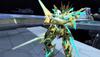 """《夢幻之星OL2》公布新職業:雙劍士""""Etoile"""""""