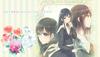 音響小說《FLOWERS 四季》11月28日發布NS版