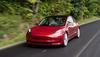 特斯拉考慮在Model 3中安裝噪音機 提醒路人注意車輛