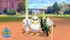 《寶可夢劍/盾》新寶可夢蔥游兵公開 進化大蔥鴨