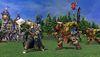 《魔獸爭霸III》黃金次級聯賽九月賽賽事回顧