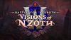 《魔兽世界》公布8.3版本内容:恩佐斯的异象