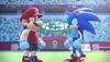 《馬力歐&索尼克 AT 2020東京奧運》開場動畫公開