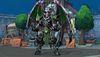《魔獸爭霸III:重制版》惡魔角色模型前瞻